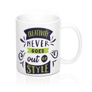 Inspirational Custom Classic Mugs